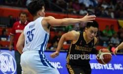Di Rumah Saja <em>Ala </em>Timnas Basket Indonesia