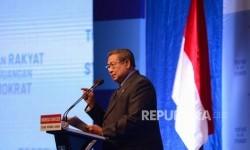 SBY Sebut Bush Berbicara dari Hati Soal Kasus George Floyd