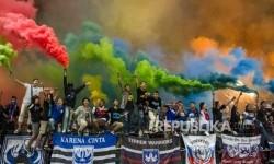 PSIS Semarang Bermarkas di Stadion Citarumm