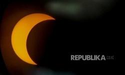 NASA Manfaatkan Gerhana Bulan Total untuk Deteksi Alien