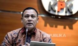 Ketua KPK Jelaskan Soal Permintaan Naik Gaji Rp 300 Juta