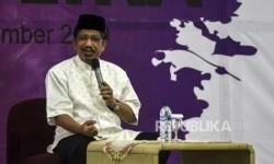 Athian Ali: Pemerintah Orang Tua, Rizieq Seperti Anaknya