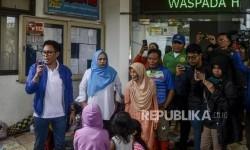 Jakarta Diminta Segera Karantina Wilayah