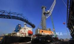 PGN Alirkan Gas ke Kawasan Industri Pelindo 1 di Dumai