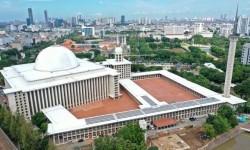 Masjid Istiqlal, Sejarah Simbol Kebanggaan Muslim Nusantara