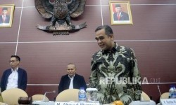 Muzani Ungkap Jokowi Subsidi Tes Cepat Santri Rp 2,6 Triliun