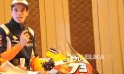 Juarai Virtual <em>Race</em>, Alex Marquez Ingin Segera Balapan Lagi