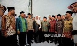 Museum Rasulullah, Anies: Ikon Jakarta Semakin Lengkap