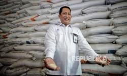 Bulog Raih Penghargaan Kategori Food Security
