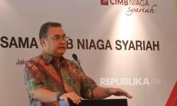 Menuju BUKU III , CIMB Niaga Syariah Masih Sesuai Rencana