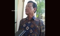 Sultan HB X Menaikkan UMP DIY Jadi Rp 1,765 Juta