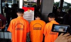 Tawuran di Jalan Sultan Agung Renggut Satu Korban Jiwa