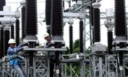 PLN Lakukan Penggantian 324 Isolator