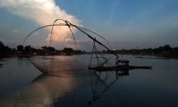 Danau Sipin di Jambi Hadirkan Paket Wisata Edukasi Membatik