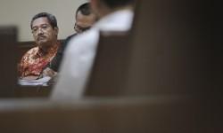 Eks Petinggi Hutama Karya Dieksekusi ke Rutan Cipinang