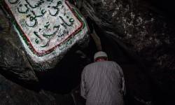 Kisah Lailatul Qadar Pertama: Mencari Satu Tuhan