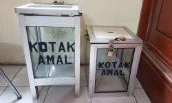 Pemuda Mencuri Kotak Amal Mushola di Pesanggrahan Ditangkap