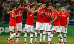Gara-gara Tukang Cukur, Cile Terancam Denda di Copa America
