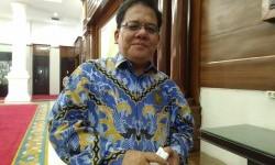 Pemberhentian Anggota KPU, Ombudsman Sayangkan Sikap DKPP