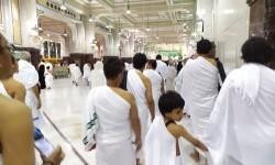 MUI Keluarkan Fatwa Tentang Pendaftaran Haji Usia Dini