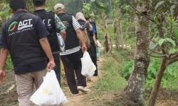 Global Qurban ACT Rekrut Agen Filantropi Kurban di Aceh