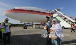 4.187 Jamaah Haji Aceh Diprediksi Berangkat Tahun Depan