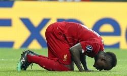 Andai Liverpool Tak Jadi Juara, Mane: Saya Akan Terima