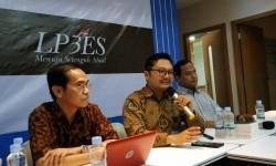 'Masyarakat Perlu Dapatkan Sosialisasi tentang UU ITE'