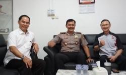 KM Sekar Tanjung 1 Dibakar, Polisi Selidiki Motif Pelaku