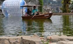 Uji Coba Operasional Wisata di Malang Didukung