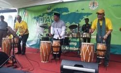 Indonesia Ecofest 2020 Gairahkan Ekowisata Pascapandemi