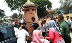 Penyerang Wiranto Sempat Duga akan Ditangkap Helikopter