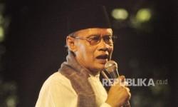 Muhammadiyah Minta Pemerintah Jelaskan Kebijakan <em>New Normal</em>