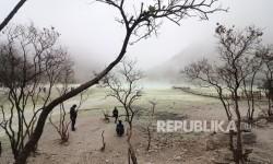 Basarnas Siagakan Tim di Objek Wisata Jabar