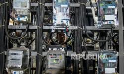 Stimulus Token Listrik Tetap Berlaku April-Juni 2021