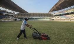Pemda Bekasi Rencanakan Revitalisasi 14 Stadion Sepak Bola