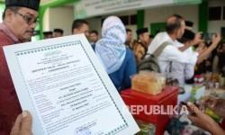 MUI Dorong UMK Urus Sertifikasi Halal