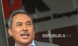 Dewas Bahas Dugaan Pelanggaran Etik Deputi Penindakan KPK
