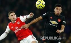Arsenal Siap Carikan Klub Baru buat Torreira