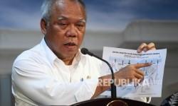 Pembangunan Tol Yogyakarta-Solo Dimulai September 2020