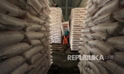 Ekspor Produk Pupuk Indonesia ke Ukraina Berpotensi Naik