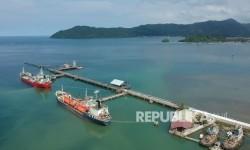 Pertamina Butuh 270 Kapal untuk Perkuat Logistik