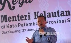 <em>New Normal</em>, Menteri KKP: Mari Songsong Esok dengan Gembira