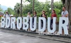 Garuda Jago Bawa Orang ke Luar tapi Lemah Tarik Turis Asing