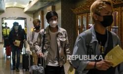 Pandemi, Kelulusan 546 Mahasiswa Indonesia di China Tertunda