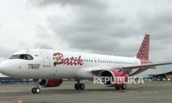 Lima Jadwal Penerbangan di Bandara Jambi Dibatalkan