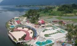 Jumlah Wisatawan yang Berkunjung ke Objek Wisata Agam Naik