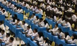 BKD Ingatkan CPNS Lolos Seleksi tak Tergiur Modus Penipuan