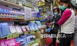 PMI Negosiasi Pabrik Masker untuk Tingkatkan Produksi
