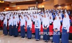 Kadisdik: Semua Siswa SMP Tanjungpinang Lulus